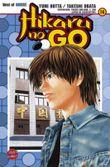 Hikaru No Go, Band 16