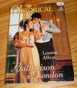 Historical Bd. 218: Ballsaison in London
