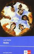 Holes von Sachar, Louis (2002) Taschenbuch