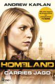 Homeland: Carries Jagd