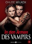 In den Armen Des Vampirs - Band 1