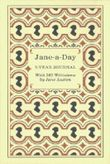 Jane-a-Day: 5 Year Journal by Potter Style (2011) Diary