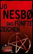 Jo Nesbo - das fünfte Zeichen