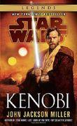 Kenobi: Star Wars (Star Wars - Legends) by Miller, John Jackson (2014) Mass Market Paperback