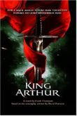 King Arthur, English edition