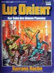 LUC ORIENT - Der Sohndes blauen Planeten - SC 4, Korrans Rache