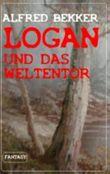 Logan und das Weltentor (Logan Bd.3)