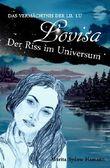 Lovisa - Das Vermächtnis der Lil`Lu: Der Riss im Universum