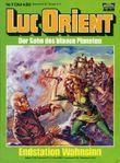 Luc Orient - Der Sohn des blauen Planeten - Band 7 : Endstation Wahnsinn.
