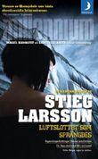 Luftslottet som sprängdes (av Stieg Larsson) [Imported] (Millennium, 3)