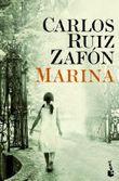 Marina. Marina, spanische Ausgabe