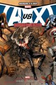 Marvel Exklusiv Softcover #104: Avengers vs. X- Men - Konsequenzen (2013, Panini)