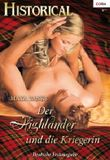 Maya Banks - Der Highlander und die Kriegerin