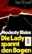 Modesty Blaise - Die Lady spannt den Bogen