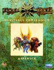 Monstrous Compendium Appendix
