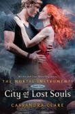The Mortal Instruments - City of Lost Souls