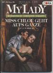MyLady, Bd 140: Miss Chloe geht aufs Ganze