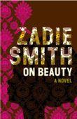 On Beauty. Von der Schönheit, englische Ausgabe