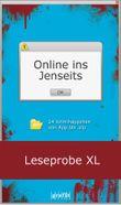 Online ins Jenseits: Killshot-App: Eine kostenlose Kostprobe vieler schöner Krimihäppchen von App bis .zip