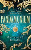 Pandämonium - Der Kartograph des Teufels