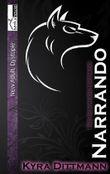 Narrando - Pechschwarze Hoffnung