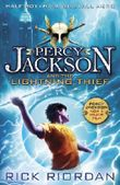 Percy Jackson and the Olympians, Book One the Lightning Thief (10th Anniversary Edition)