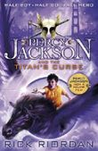 Percy Jackson and the Titan's Curse, The Graphic Novel