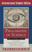 Philosophy of Science: The Central Issues (2nd Edition) by Cover, J.a., Curd, Martin, Pinock, Christopher 2nd (second) International st Edition (2012)