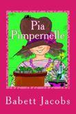 Pia Pimpernelle (Verflixt! Verhext?)
