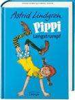 Pippi Langstrumpf. Gesamtausgabe in einem Band von Lindgren. Astrid (1987) Gebundene Ausgabe
