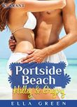 Portside Beach - Halley und Gregory