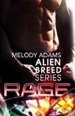 Rage (Alien Breed Series)