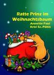 Ratte Prinz im Weihnachtsbaum