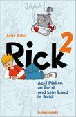 Rick - Acht Pfeifen an Bord und kein Land in Sicht