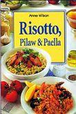 Risotto, Pilaw & Paella