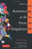Romance of the Three Kingdoms, Vol. 2