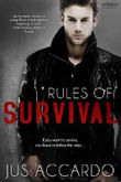 Rules of Survival (Entangled Embrace)