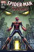 SPIDER-MAN: SPIDER-VERSE SONDERBAND 1
