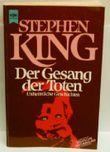 STEPHEN KING: Der Gesang der Toten : unheimliche Geschichten.