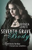 Seventh Grave and No Body: Charley Davidson Series: Book Seven