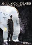 Sherlock Holmes - Crime Alleys von Sylvain Cordurié (1. April 2015) Gebundene Ausgabe
