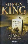"Stephen King ""STARK THE DARK HALF"", Weltbild Sammleredition"