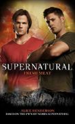 Supernatural: Fresh Meat (Supernatural (Titan Books)) by Henderson, Alice (2/19/2013)