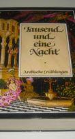 Tausend und eine Nacht. Arabische Erzählungen. Erster Band