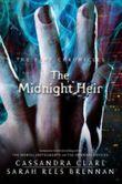 The Bane Chronicles 4: The Midnight Heir