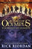 The Heroes of Olympus - The Blood of Olympus