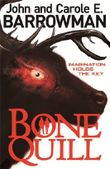 The Bone Quill (Hollow Earth Book 2)