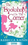 The Bookshop on the Corner (A Gingerbread Cafe story)