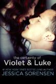 The Certainty of Violet & Luke