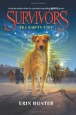 The Empty City (Survivors (HarperCollins)) by Hunter, Erin L. (2013) Paperback